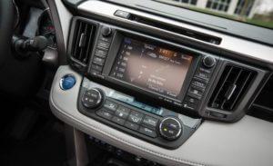 Toyota RAV4 2016 комплектации и цены