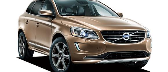 Volvo XC60 T6 AWD описание и технические характеристики