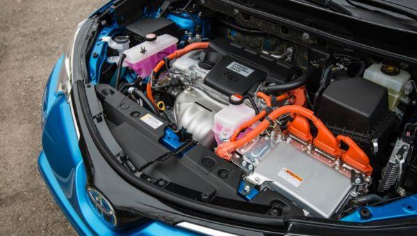 Toyota RAV4 2016 технические характеристики