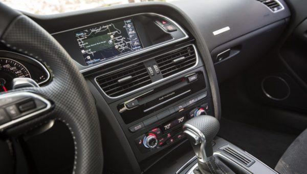 ауди а5 купе 2016 года новая модель фото цена